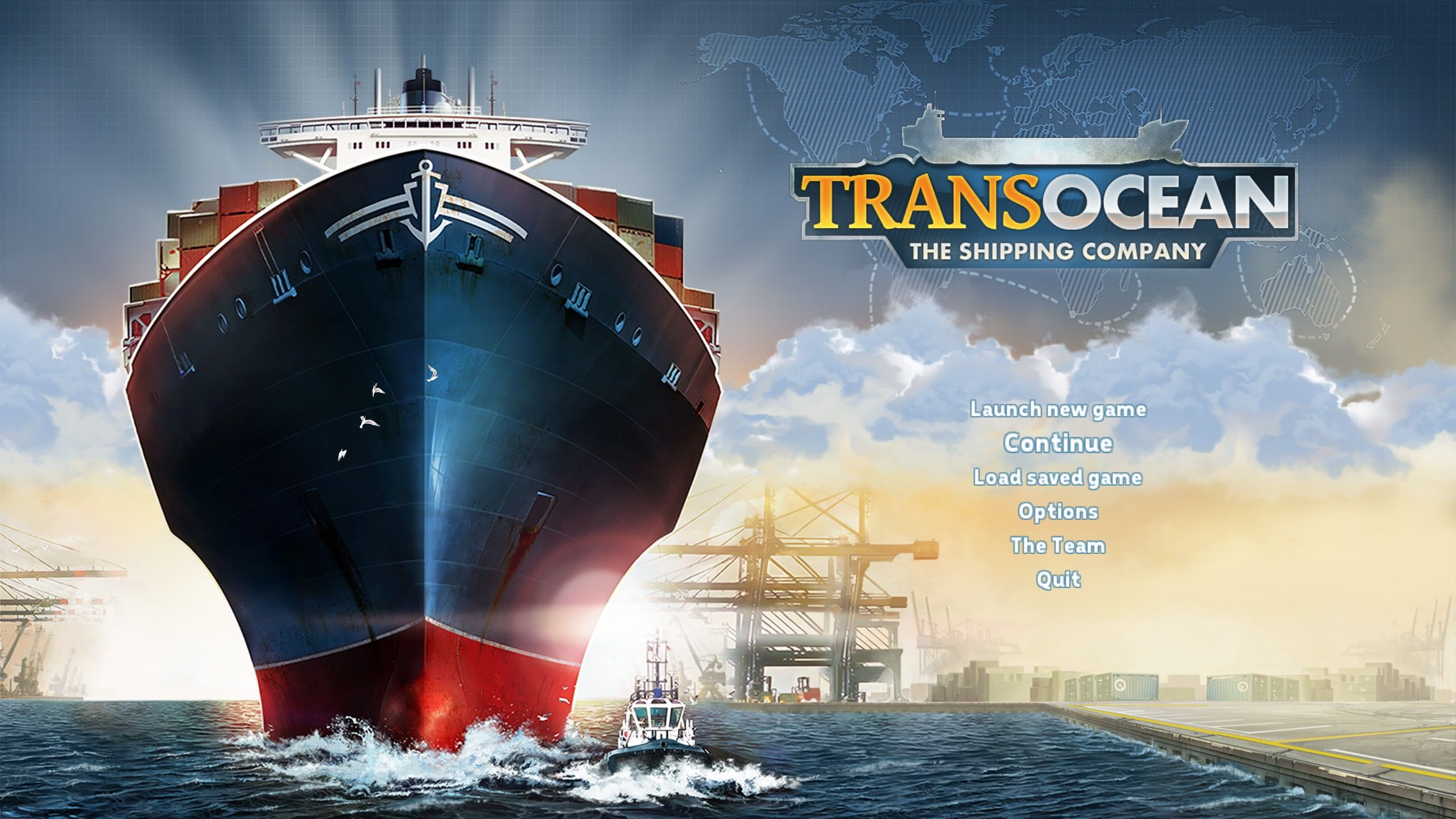 Transocean Cover