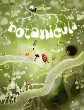 Botanicula Cover