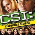 CSI Eindeutige Beweise Cover