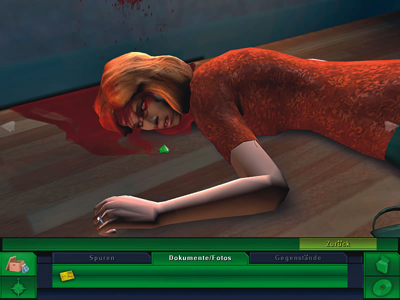 CSI Screenshot 2