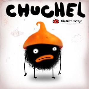 Chuchel Cover