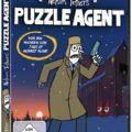 Puzzle Agent Cover