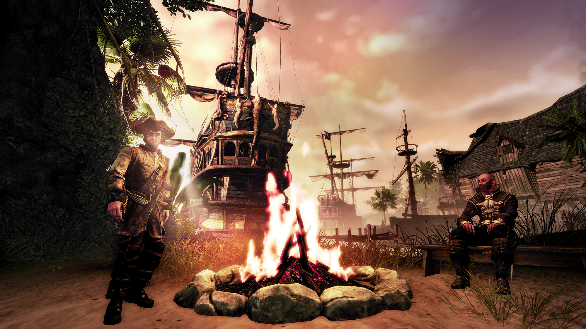 Risen 2 Screenshot 1