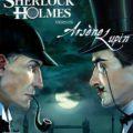Sherlock Holmes Nemesis Cover