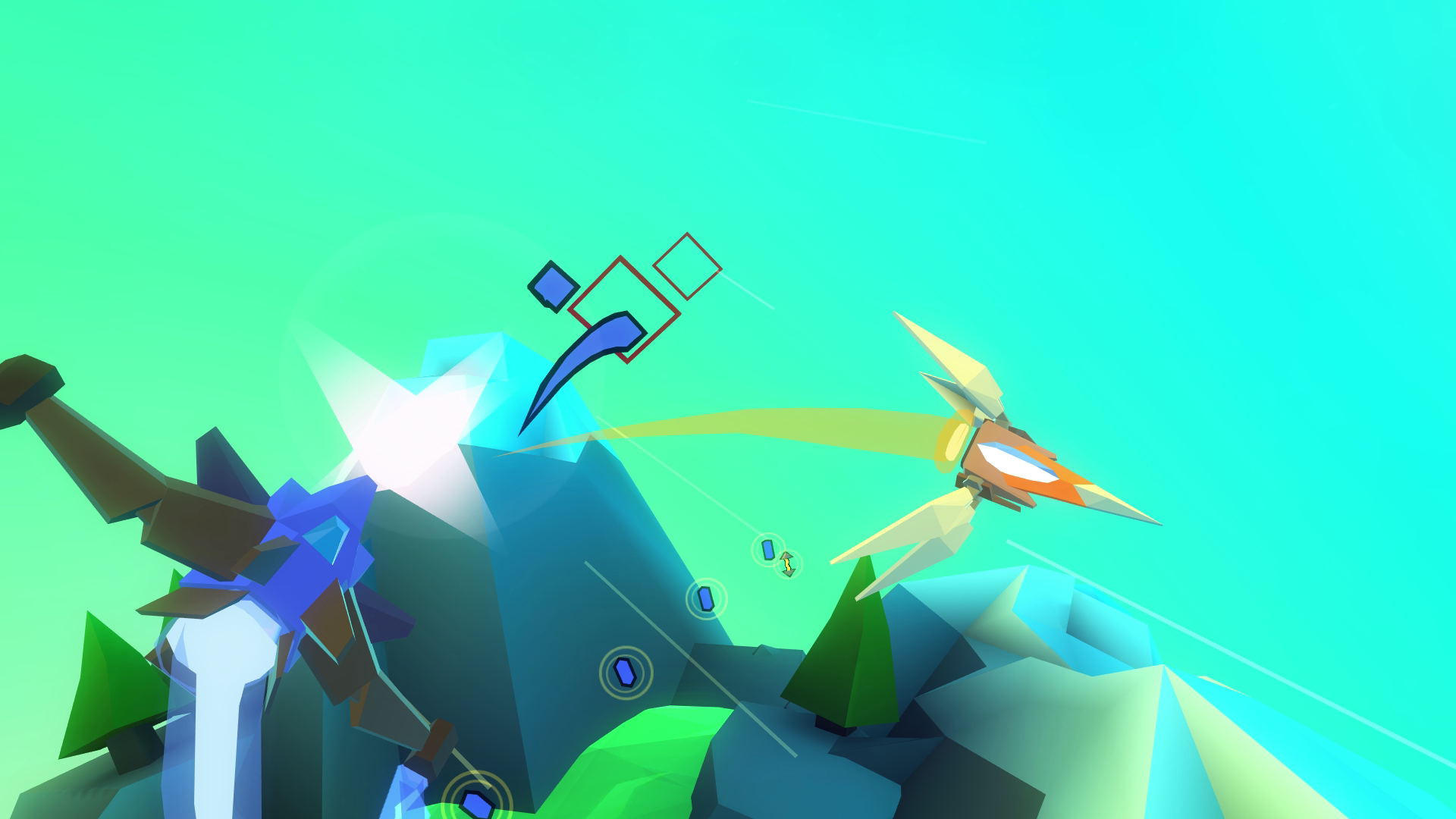 Super Skyarena Screenshot2