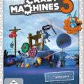 Crazy Machines 3 Cover