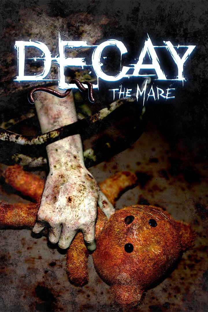 Decay the Mare Cover