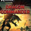 Divinity Dragon Commander Cover
