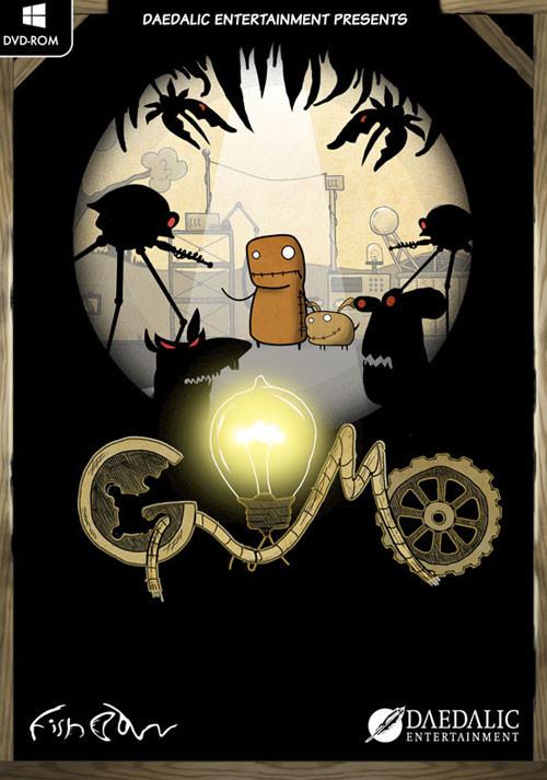 Gomo Cover