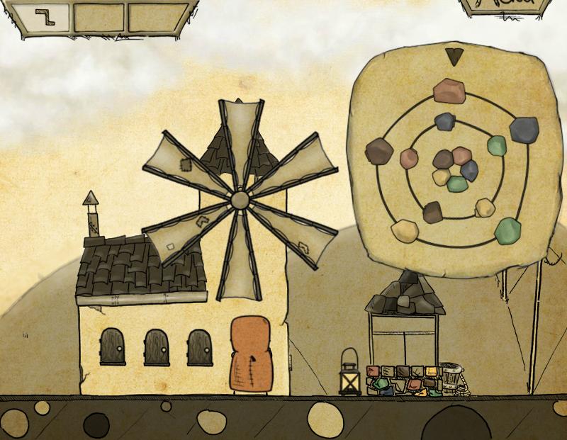 Gomo Screenshot 2