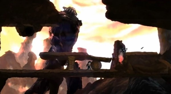 Munin Screenshot
