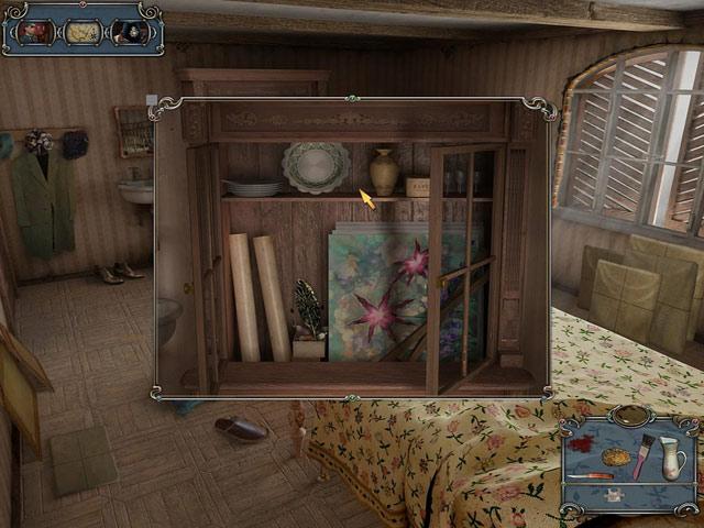 Sherlock Holmes and the persian Screenshot