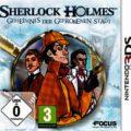 Sherlock Holmes und das Geheimnis der gefrorenen Stadt