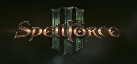 Spellforce 3 Cover