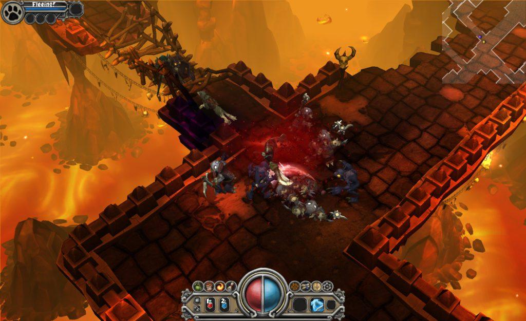 Torchlight Screenshot2