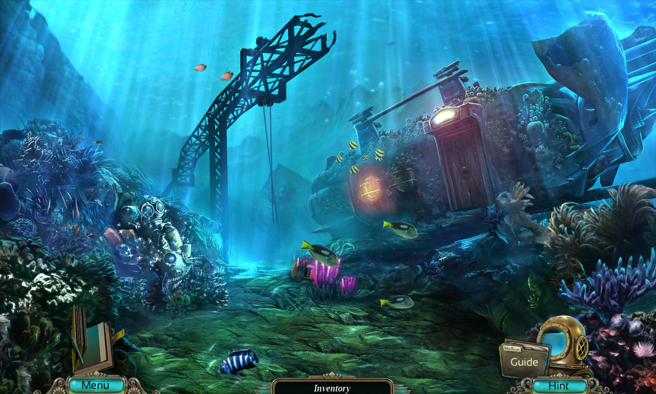 Abyss Screenshot2