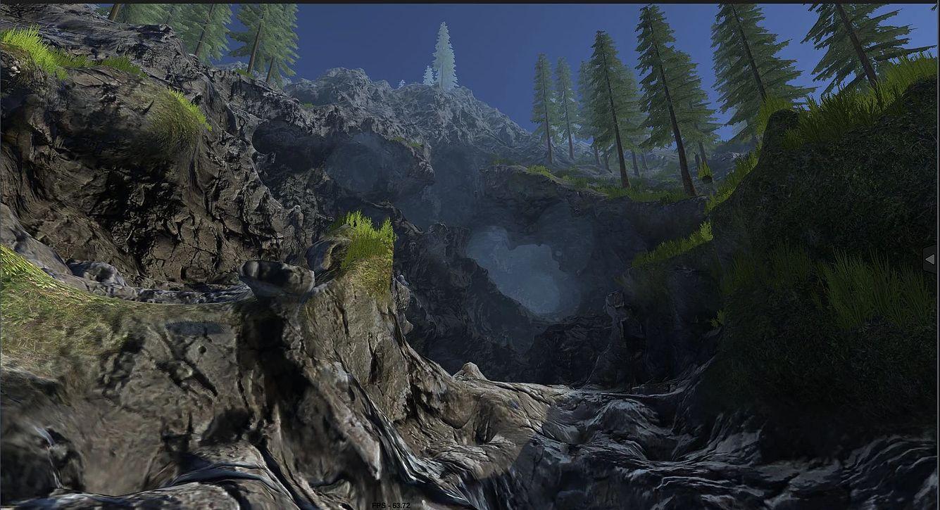 Axis Game Factory Screenshot 2