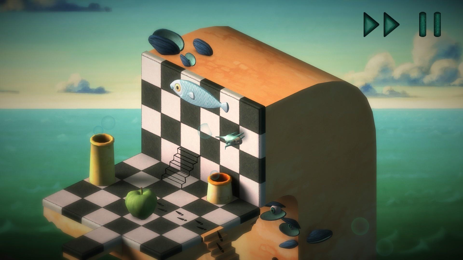 Back to Bed Screenshot 2