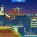 Bridge Constructor Stunts2