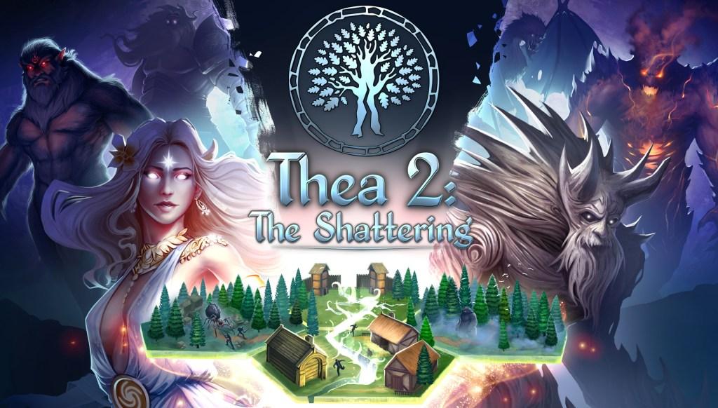 Thea 2 Cover