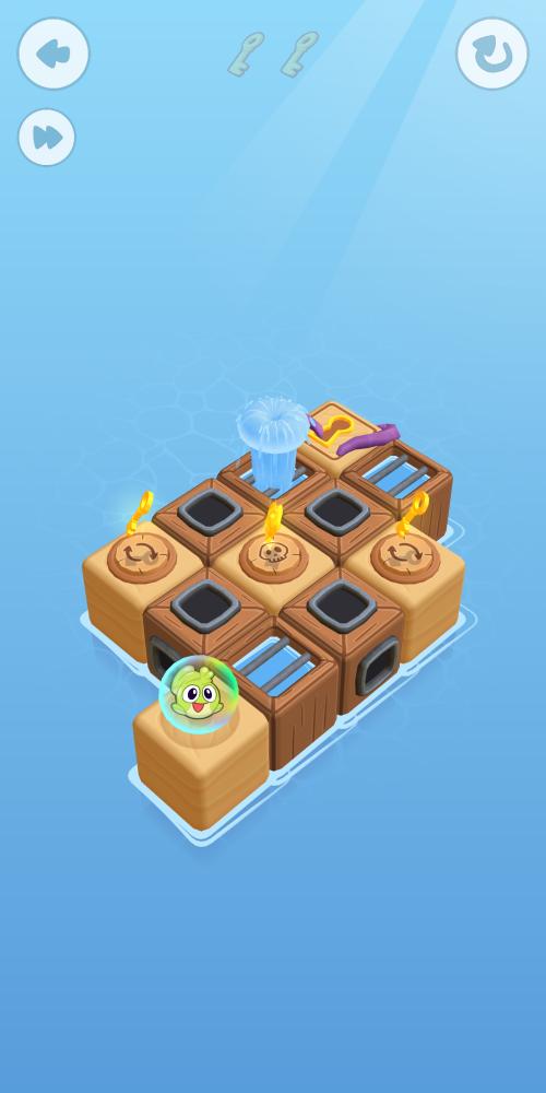 Rebound - A Puzzle Adventure2