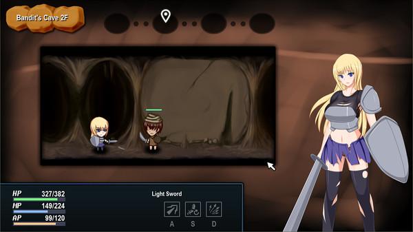 Adventure World Screenshot