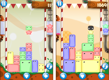 Jelly All Stars Screenshot