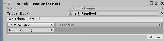Simple Trigger0
