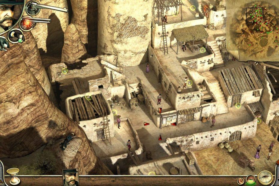 Desperados-2-Screenshot