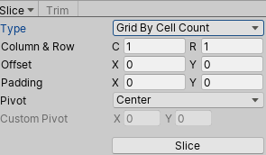 Grid by Cell Count0
