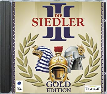 Siedler 3 Cover