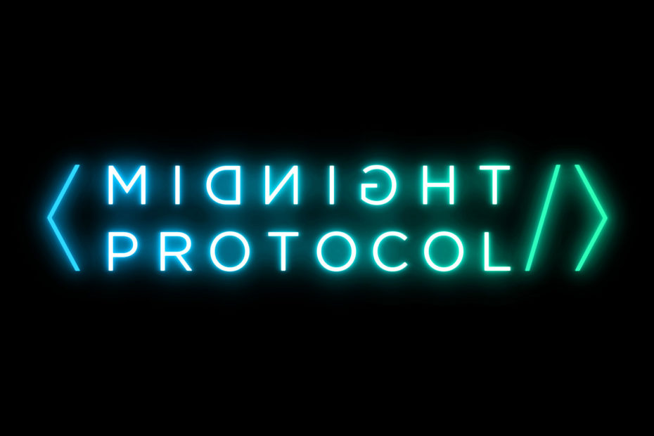 Midnight Protocol Cover