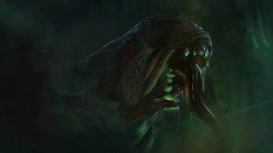 Monstrum 2 Screenshot