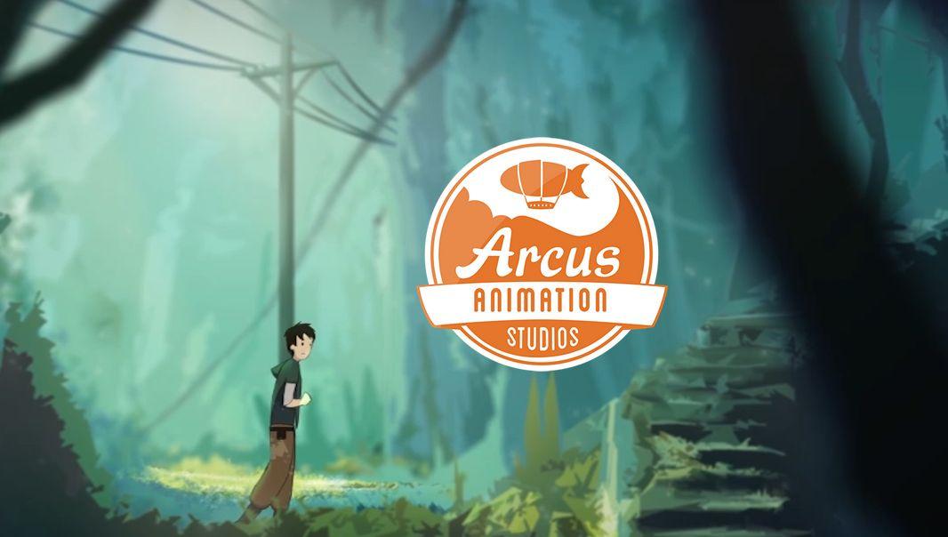 Arcus Animation Studios