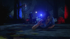 Dead by Daylight Screenshot 3