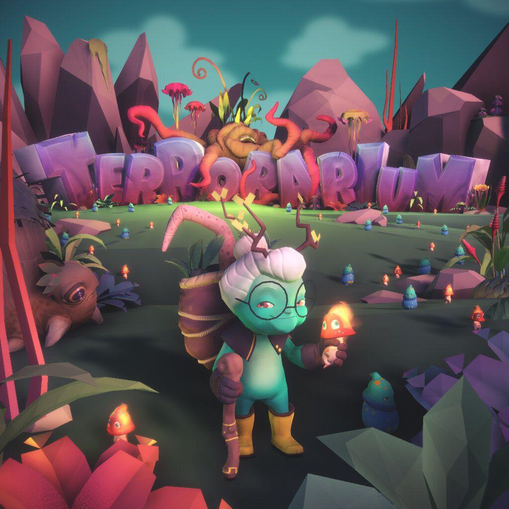 Terrorarium