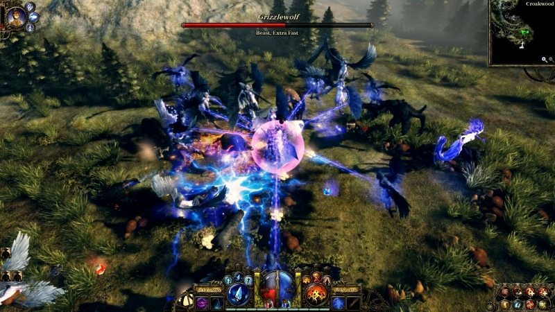 Van Helsing Screenshot