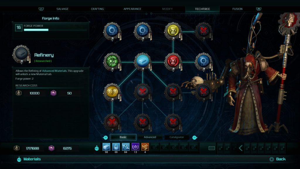 Warhammer Inquisitor Martyr Screenshot 2