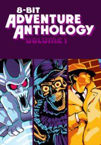 Adventure Trilogy