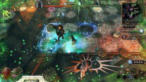 Deathtrap Screenshot 2