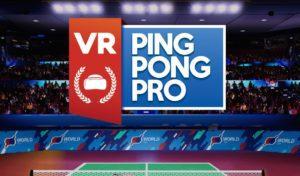 Ping Pong Pro