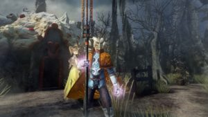 Van Helsing 3 Screenshot