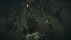 Warhammer Inquisitor Prophecy Screenshot 2