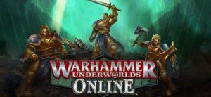 Warhammer Underworlds Online Cover