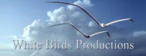 White Birds Productions Logo