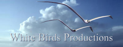White Birds Productions Logo
