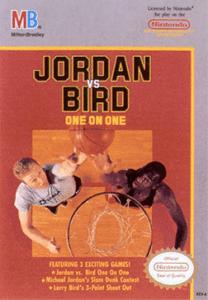 Jordan Bird
