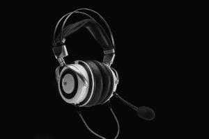 VZR Headset