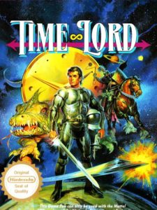 Time Lord Cover0