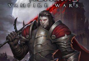Immortal Realms Cover
